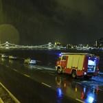 Újabb tanúkat hallgatnának ki a Hableány-katasztrófa ügyében