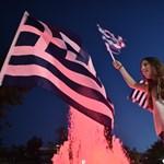 Küszöbön az újabb görög megszorító csomag, 10 újabb nehéz év jöhet