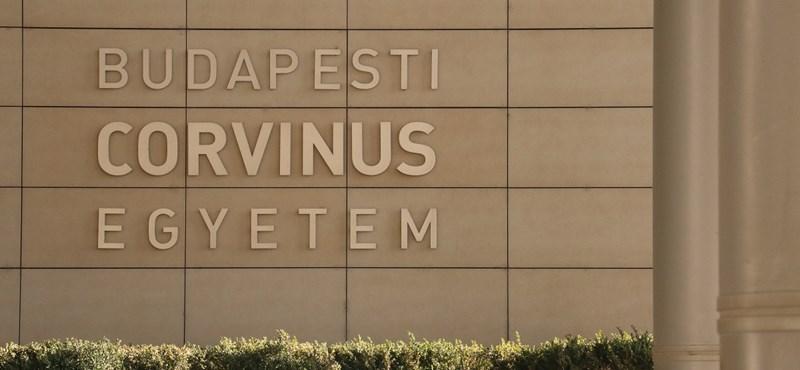 Nap képe: ilyen a Corvinus székesfehérvári campusának megújult épülete