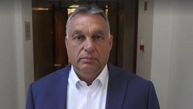 Orbán: Nehéz megérteni a Lánchíd körüli szerencsétlenkedést