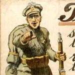 Egri Viktor: Rémhírkormány