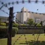 Halálra ítéltek három embert istenkáromlásért Pakisztánban