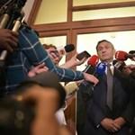 Lakhelyelhagyási tilalomról döntött a bíró Gyárfás Tamás ügyében