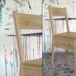 Ügyes ötlet kicsi lakásokba: fiók és szék egyben