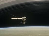 Ilyesmit korábban még sosem figyeltek meg a Titánon