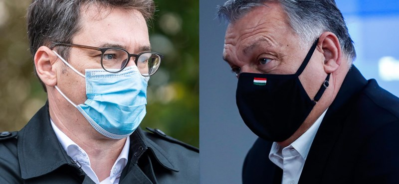 30 milliárdnál is nagyobb lyukat ütött a főváros kasszáján Orbán Viktor