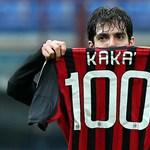 Kaká otthagyta a Milant