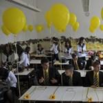 Ma tartják az országos tanévnyitót Lipóton