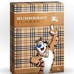 Burberry gabonapehelytől a Louis Vuitton jégkrémig