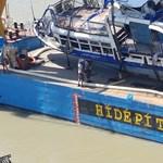 Hajós temetést rendeznek a Hableány két magyar áldozatának