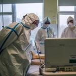 Újabb 180 halálos áldozata van a járványnak