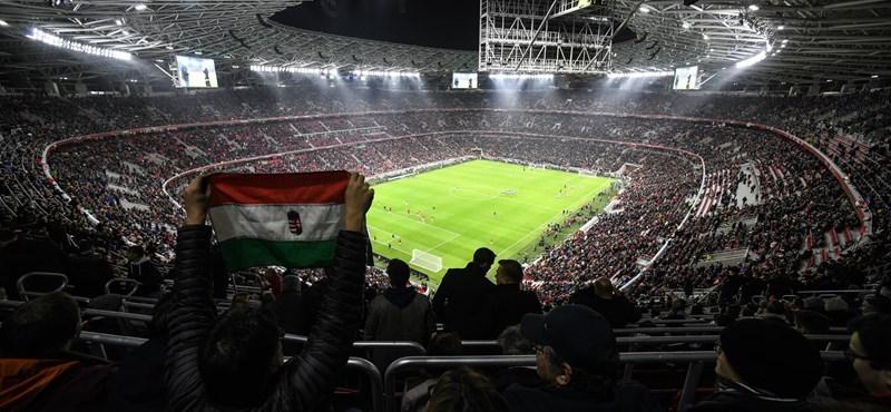Elindult a jegyigénylés a budapesti Szuperkupa-döntőre