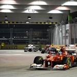 Alonso gyorsabb autót követel a Ferraritól