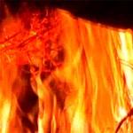 Tűz ütött ki az iskolában, percek alatt porrá égett a tető