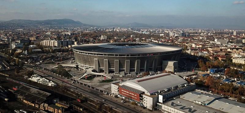 Európai kupaselejtezők lehetnek Magyarországon