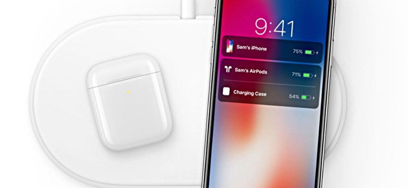 Titokban továbbfejleszti az Apple az AirPowert?