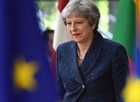 Elmaradhat a Brexit-szavazás a brit parlamentben