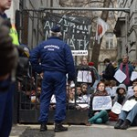 """Megszólalt a Fidesz-székház priuszos védője: """"sem Kubatov, sem más nem bízott meg"""""""