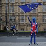 Már októberben megállapodás születhet a Brexitről