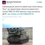 Törlik a bizonyítékokat az ukrajnai lázadók a Twitterről