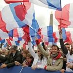 Javult a francia fogyasztói bizalmi index