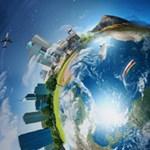 Közösségi projekt a 2012-es TED-díjas