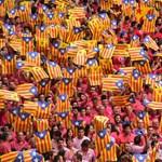 """""""Több mint egy klub"""" – a Barcelonában játszani politikai állásfoglalás is"""