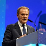 Tusk: Amíg én vagyok az Európai Néppárt elnöke, a Fidesz nem térhet vissza