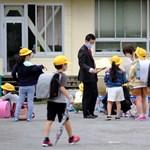 Térképre teszik a gyerekektől hangos körzeteket a japánok