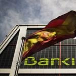 A lélektani határ fölé ugrott a spanyol államkötvények hozama