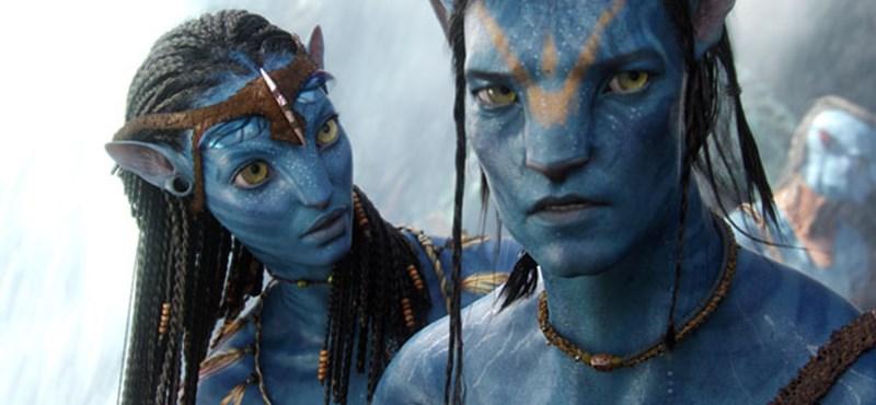 Vesztébe rohan Hollywood a 3D-őrülettel