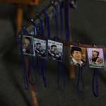 Dzsallúd: Kadhafi törzse tagadja meg a zsarnokot