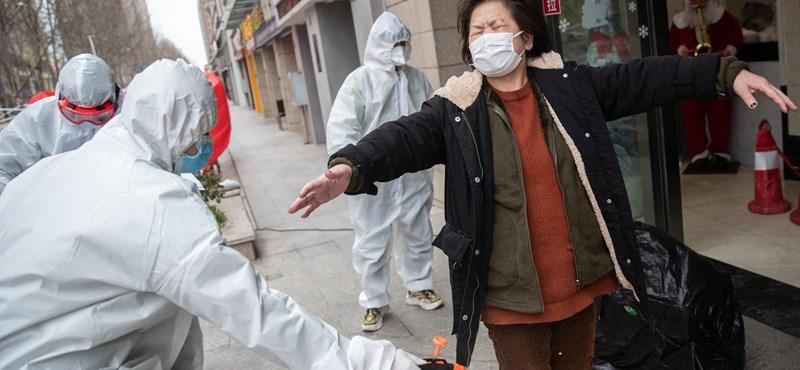 Jövőre is együtt kell élnünk a koronavírussal a WHO főigazgató-helyettese szerint