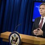 Levelet írt Karácsony Gergelynek az amerikai külügyminiszter