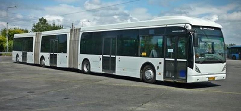 Debrecen lesz a magyar buszgyártás fellegvára?
