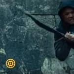Ilyen lesz az akciófilmbe ültetett Robin Hood – itt a szinkronos trailer