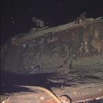 Megtalálták a 113 éve elsüllyedt hajót, 200 000 kiló arany lehet a fedélzetén