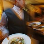 Októberben ismét baráti áron lehet étterembe menni