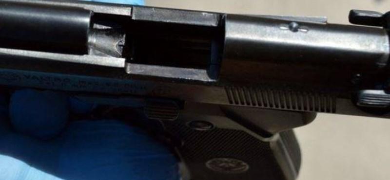 Fegyverek ellen tiltakozó 13 éves kislányt lőttek agyon az Egyesült Államokban