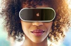 Olcsóbb lehet az Apple AR-szemüvege a vártnál, és hamarabb is érkezhet