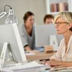 7 nyomós érv, amiért érdemes ötvenes nőkkel dolgozni