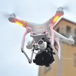 2020-ban jön a rendszer, ami véget vethet a reptéri drónparának