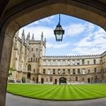Vajon hová tűntek a fiúk Oxfordból?