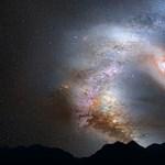 Ultranagy energiájú kozmikus gyorsítókat fedeztek fel a Tejútrendszerben, évszázados kérdésre kaphatunk választ