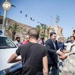 Öngyilkos merénylők a líbiai külügyminisztériumban