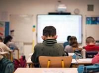 A hat- és nyolcosztályos gimnáziumok felső tagozatai is nyitnak egy hét múlva