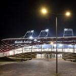 Ha már a Budapest Honvéd kap az utolsók közt stadiont, nem spórolt rajta az állam