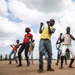 Nyugati országokba küld Izrael 16 ezer afrikai menekültet