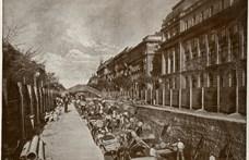 Ma elképzelhetetlen, hogy úgy épüljön meg valami, mint 125 éve a földalatti - Fotógaléria