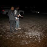 Rakétatámadás ért egy amerikai támaszpontot Irakban, halálos áldozata is van a merényletnek